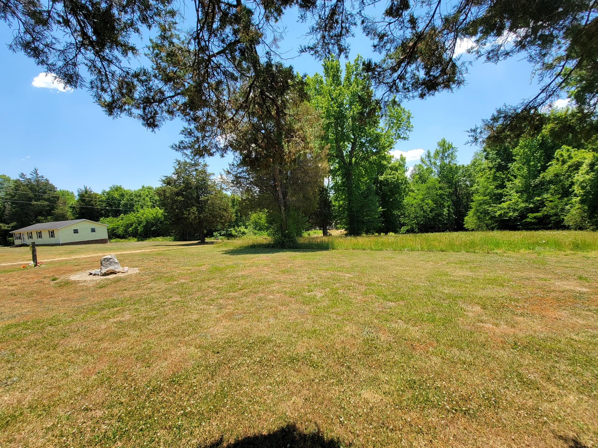 Land For Sale Bullock North Carolina