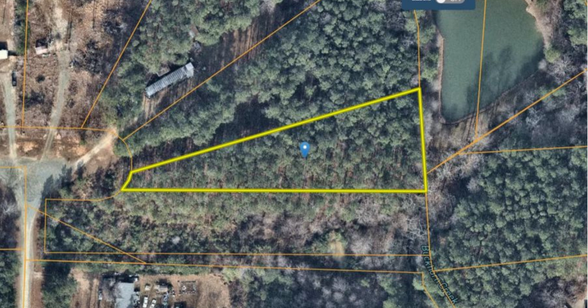 land for sale in wake forest north carolina